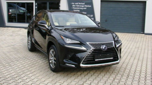 Lexus NX 300h -EXECUTIVE-NAVI-PANO-D.AWD.Kam.AppleCarP