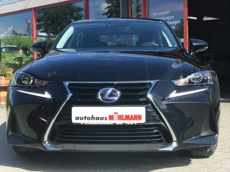 Lexus IS 300h Sport Line/LED*NAVI