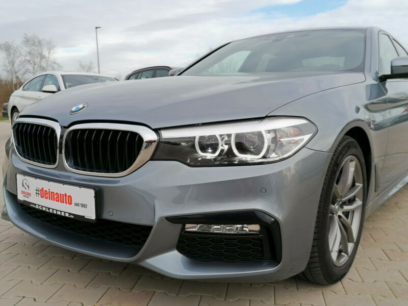 BMW 540i M Sport | Business-Paket | Dakota | HiFi |