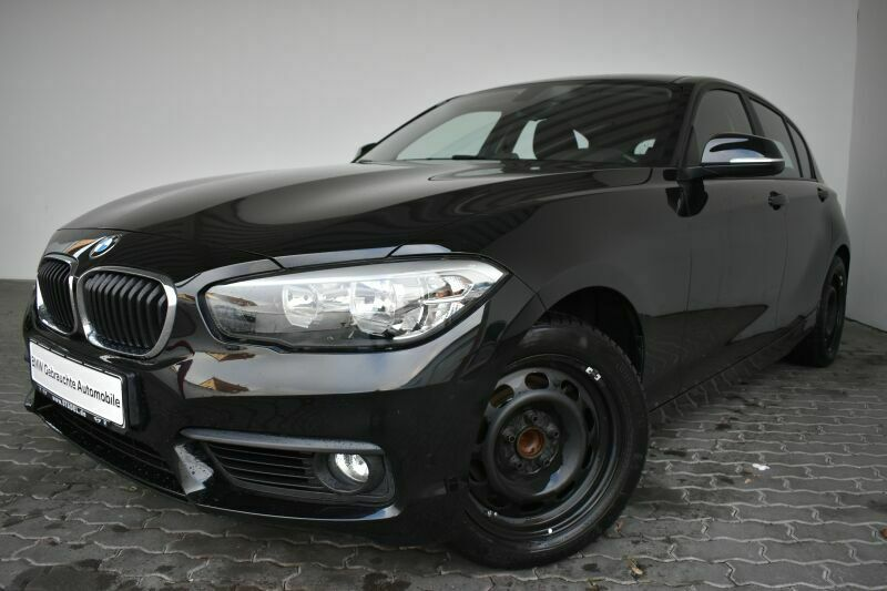 BMW 120i Tempo.PDChi.Sitzheizung