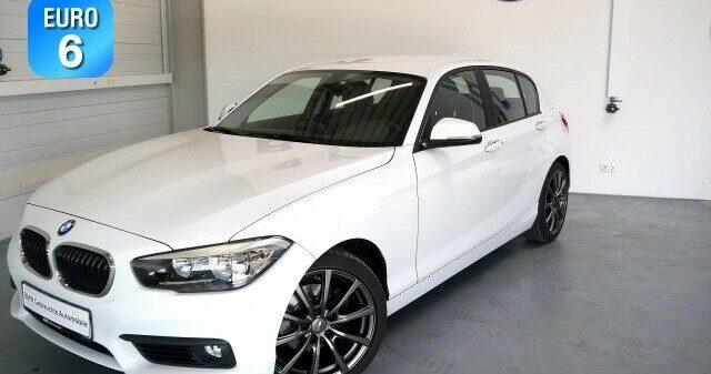 BMW 120i Advantage Harman/Kardon M-Sportfahrwerk PDC