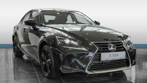 Lexus IS 300h Competition SHZ KAMERA NAVI LED ACC EU6