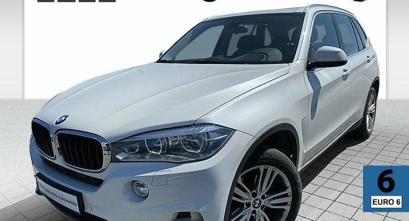 BMW X5 xDrive30d Head-Up B&O HiFi LED Pano.Dach RFK