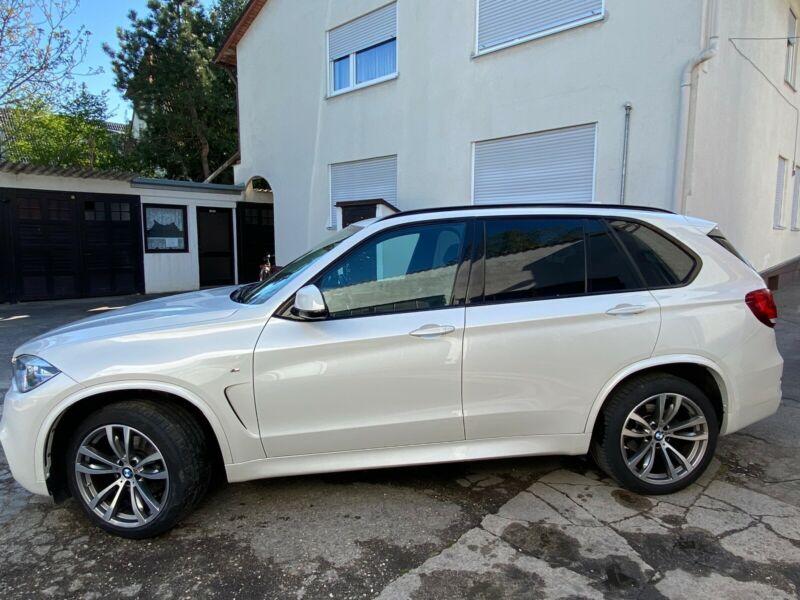 BMW X5 xDrive30d ° M Sportpaket ° Komfortsitze ° LED
