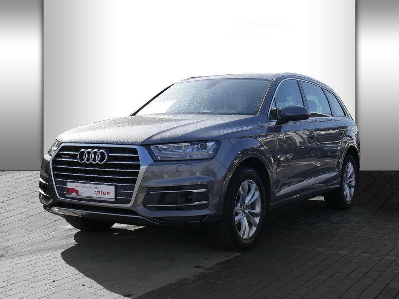 Audi Q7 3.0 TDI quattro ACC Allradlenkung Navi+ LED+
