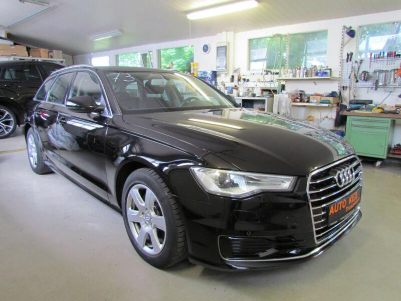 Audi A6 Avant 2.0 TDI ultra NAV/AUT/TEMP/SHZ/PDC/XEN+