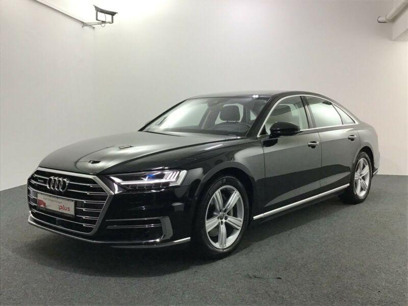 Audi A8 50 TDI MATRIX+AIR+NAVI+B&O+PANO+ALLRADLENKUNG