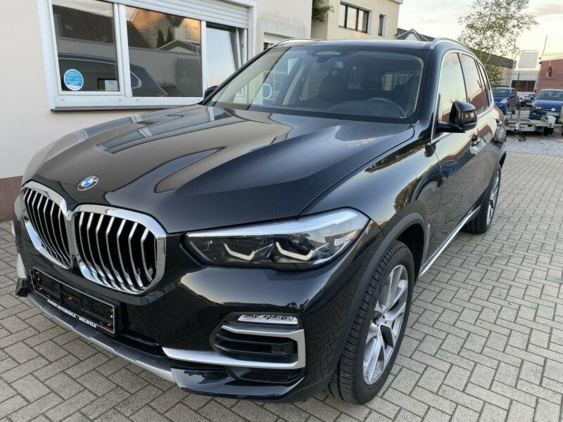 BMW Baureihe X5 xDrive30d xLine