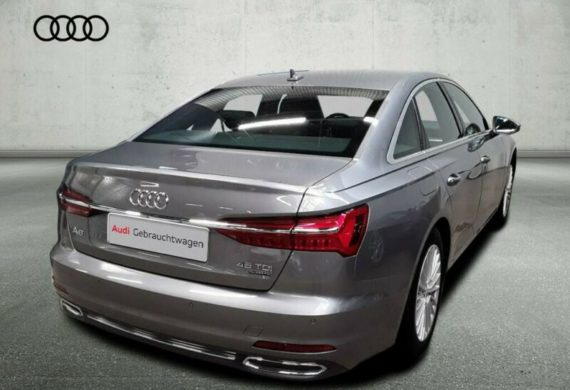 Audi A6 Limo Design 45 TDI MATRIX*ACC*ALL-SEASON*RFK*