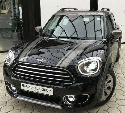 MINI Cooper Countryman ALL4 SALT,Navi,PD,SH,CarPlay,K