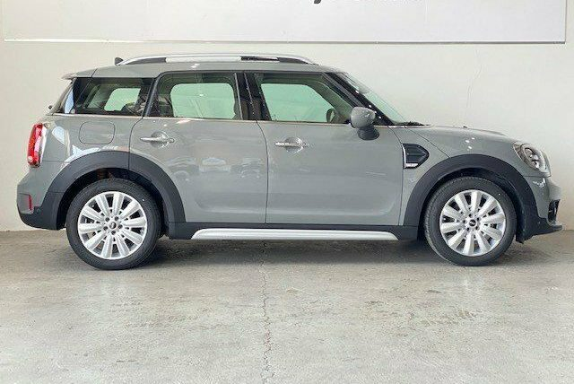 MINI Cooper ALL4 Countryman Chili (Head-Up, HK, HiFi)