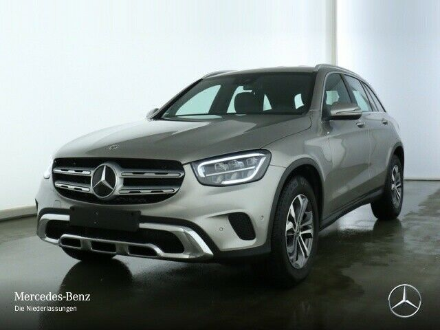 Mercedes-Benz GLC 200 d 4M LED AHK Easy-Pack 9G Sitzh Chromp