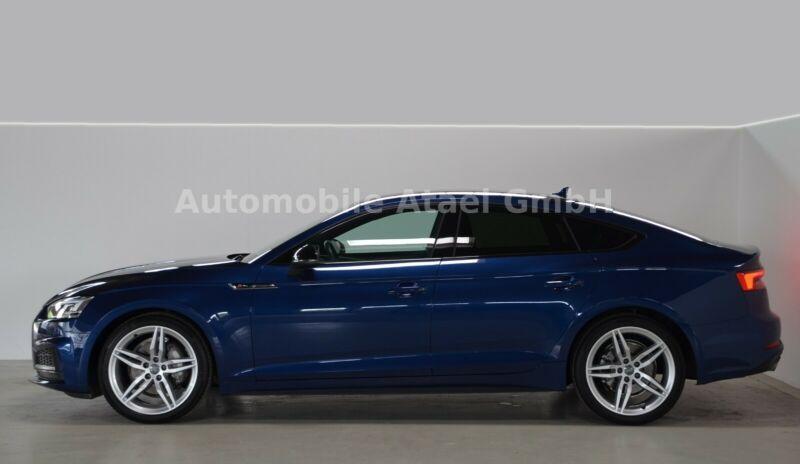 Audi A5 2.0 TDI sport *S line* Black Edition LED+ 19″