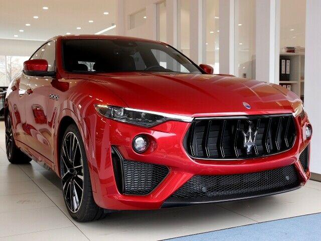 Maserati Levante Trofeo*Launch Edition 1 of 100*