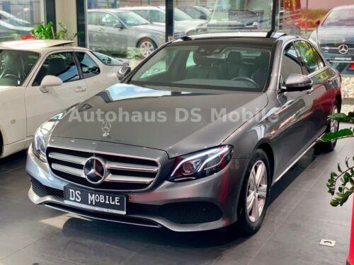 Mercedes-Benz E 220 d Avantgarde/Panor./Comand/360°/Multibeam