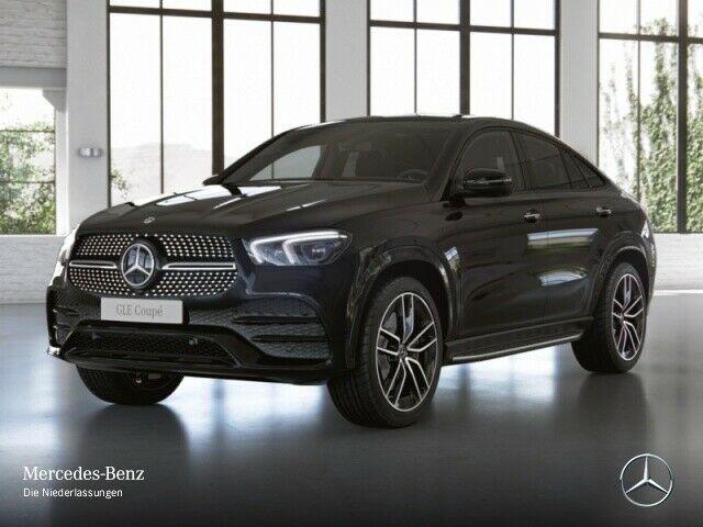Mercedes-Benz GLE 400 d Cp. 4M AMG WideScreen 360° Pano AHK