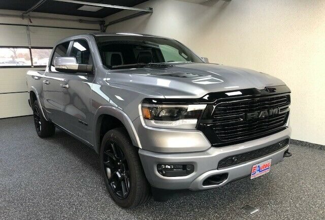 Dodge 2021 LARAMIE SPORT NIGHT ED-CREW-12″-ALP-22″