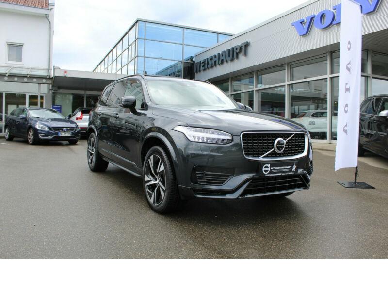 Volvo XC90 T8*TwinEngin*AWD*R-Design*NP €103.030*7Sitz