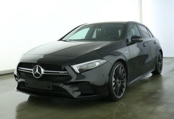 Mercedes-Benz AMG A 35 AMG 4M Night/Multibeam/Premium
