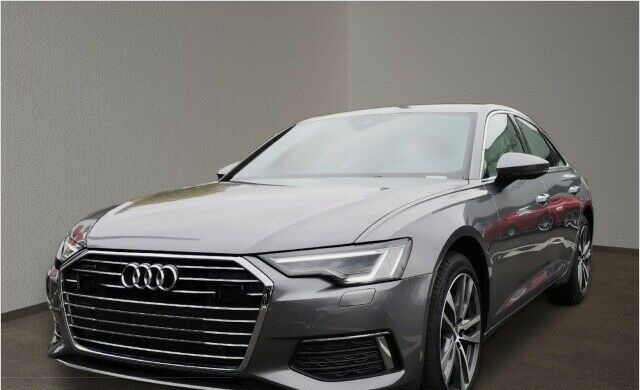 Audi A6 50 TDI quattro design tiptronic Matrix-LED