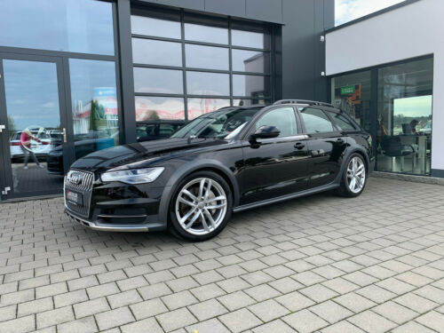 Audi A6 Allroad Quattro 3.0 TDI/AIR/AHK/20″ALU/LED