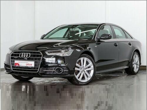 Audi A6 2.0 TDI Q S-LINE ACC LUFT LM19 MATRIX ST.HEIZ