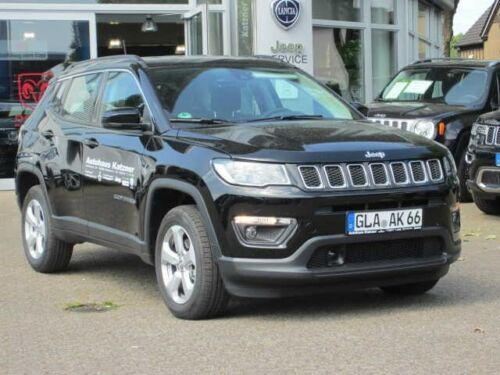 Jeep Compass Longitude 2.0 D AT