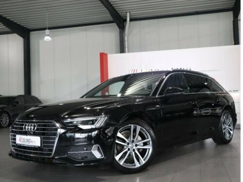 Audi A6 Avant 40 TDI MHybridTechn / S-LINE SPORTPAKET
