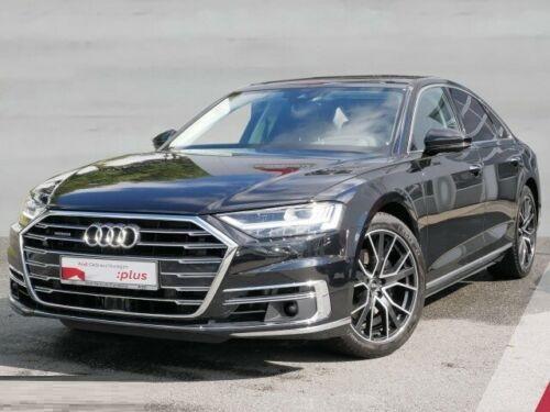 Audi A8 50 TDI qu. tip. Leder+Pano.+B+O+Navi LED
