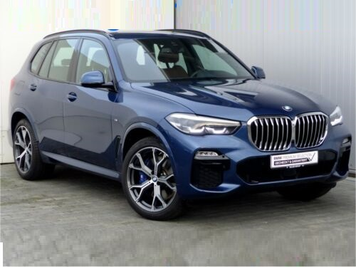 BMW X5 xDrive30d M Sport AHK e-Sitze HUD ParkAss RFK