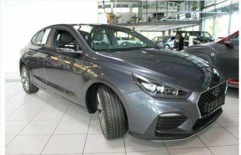 Hyundai i30 1.4 T-GDI DCT Fastback N-Line / viele Extras