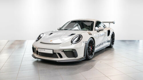Porsche 991 (911) GT3 RS |Liftsystem|