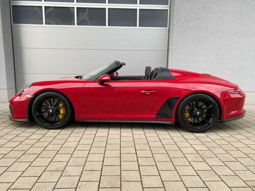 Porsche 991 911 Speedster PCCB / Lift / SportChrono