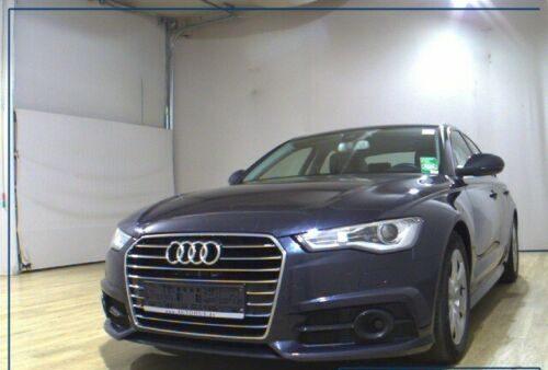 Audi A6 2.0 TDI Leder Navi+ BOSE StandHzg Xenon+ AHK