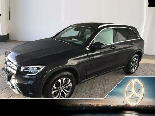 Mercedes-Benz GLC 220 d 4M Navi/Kamera/LED/Sitzhzg./Parktronic