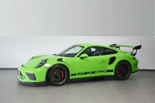 Porsche 991-911 GT3 RS EXCLUSIVE LIFT LED CARBON BOSE®