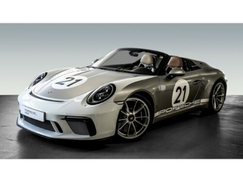 Porsche 991 911 Speedster Heritage-Paket C00