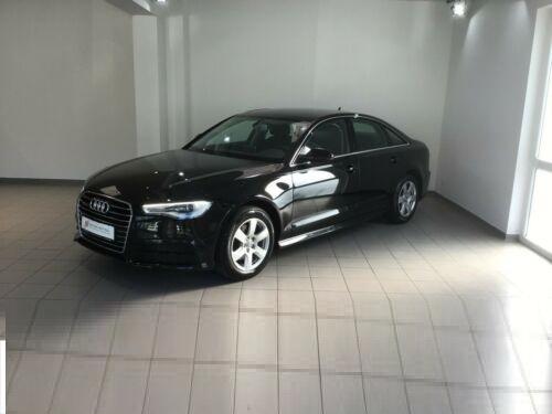 Audi A6 Limousine 2.0 TDI QU S-TR XENON+NAVI+STDHZG