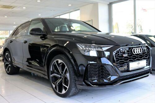 Audi RSQ8 MY21 NEW RS-SEATS/B&O/PANO/MATRIX