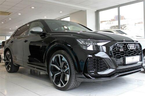 Audi RSQ8 NEU/PANO/B&O/SPORTABGAS/RS-SITZE