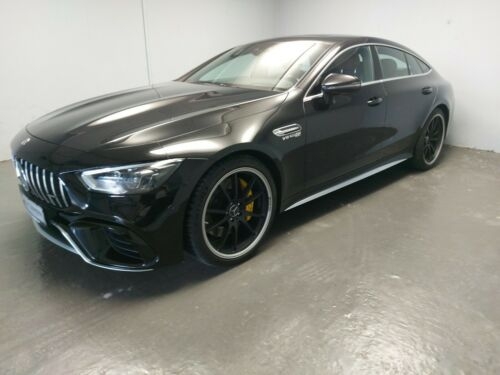 Mercedes-Benz AMG GT 63 S 4MATIC+ Autom. SHD HEADUP WIDESCREEN