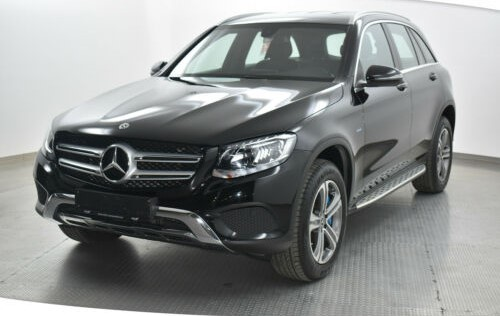 Mercedes-Benz GLC 350 e Hybrid 4Mat AMG Line ></noscript>OFF-ROAD-STYLING