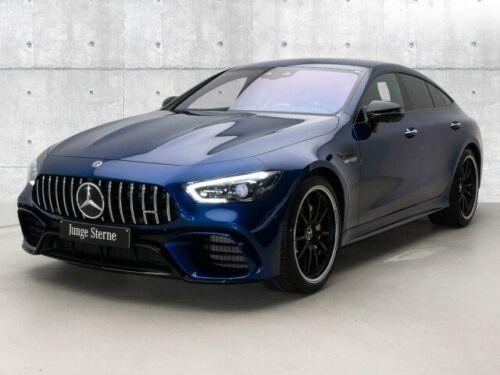 Mercedes-Benz GT 63 S 4M 21 Zoll PerfSitze Night KeyGo Perf
