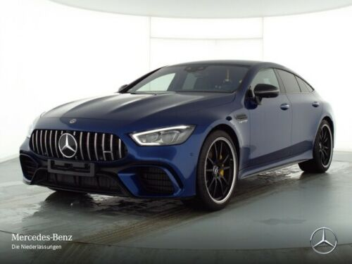 Mercedes-Benz AMG GT 63 S 4M+ 21″ PerfSitze Night COMAND 360°