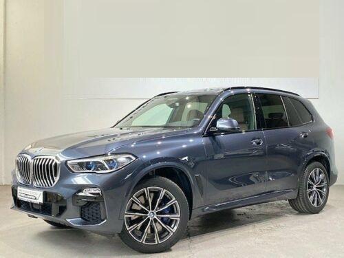 BMW X5 xDrive30d Bowers & Wilkins, Laserlicht, M Spo