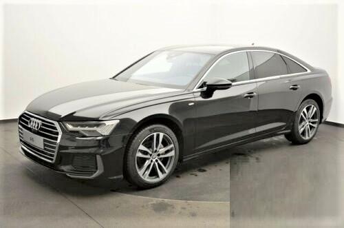 Audi A6 40 TDI S-tronic S-Line Rückfahrkam/LED/Tempo