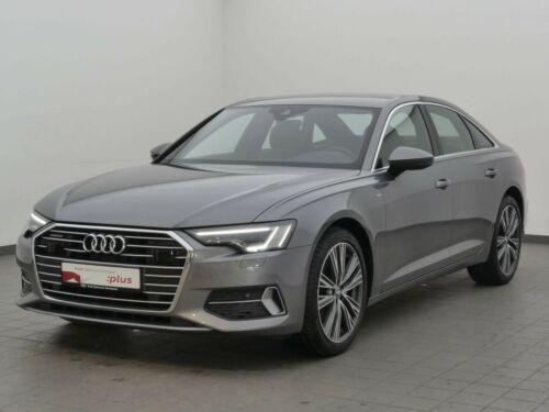 Audi A6 2.0 TDI Sport S line Matrix B&O ACC virtual