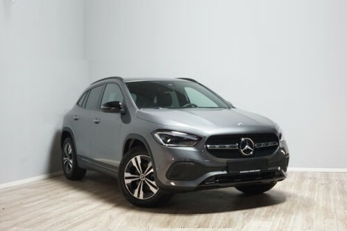 Mercedes-Benz GLA 200 d 4Matic Progressive/Night/Key/ Geöffnet