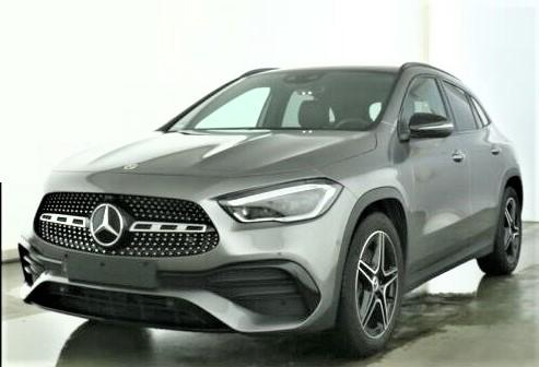 Mercedes-Benz GLA 250 AMG-Sport/Navi/Wide/ILS/Burm/Night/19′
