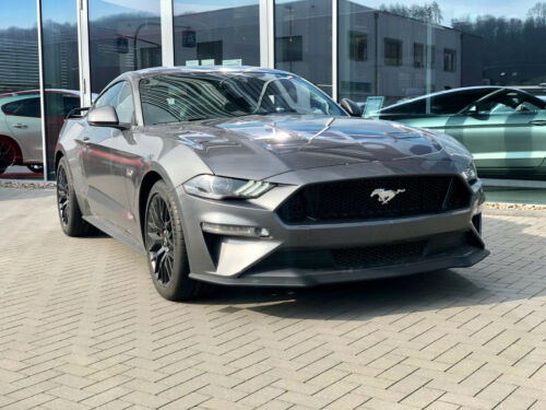 Ford Mustang 5.0 GT V8  MAGNE RIDE CARBON-PAKET